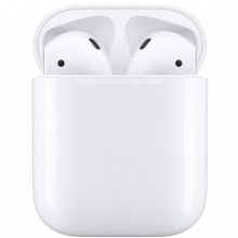 Беспроводные  Apple AirPods 2 - ipavlik.ru - iphone в Екатеринбурге