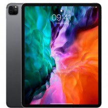 "Apple iPad Pro 12,9"" (MXAT2) Wi-Fi 256 Гб Серый космос (Space Gray) - Купить Apple [Эпл] в Екатеринбурге 📱 Интернет-магазин iPavlik.ru"