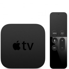 Apple TV 4K 32Gb (MQD22)  - ipavlik.ru - iphone в Екатеринбурге