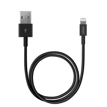 Дата-кабель USB - 8-pin для Apple (Черный) - ipavlik.ru - iphone в Екатеринбурге