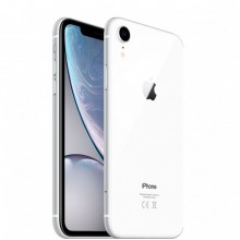 Apple iPhone XR 128 Гб Белый (White) - ipavlik.ru - iphone в Екатеринбурге