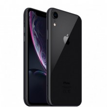 Apple iPhone XR 64 Гб Черный (Black) - ipavlik.ru - iphone в Екатеринбурге