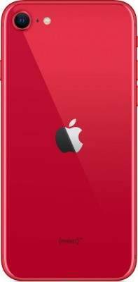 Apple iPhone SE (2020) 64 Гб Красный (PRODUCT Red) - Интернет магазин iPavlik.ru